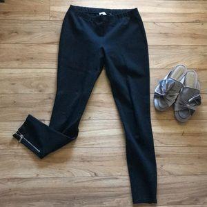 Micheal kors black leggings